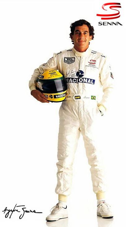 Ayrton Senna The Movie