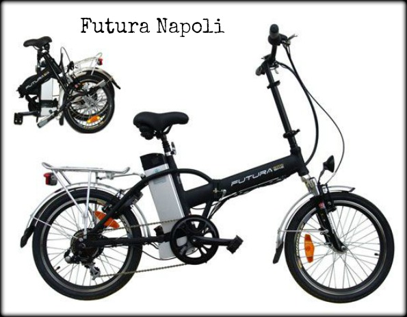 bike-Futura Napoli