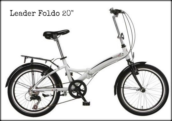 bike-Leader Foldo