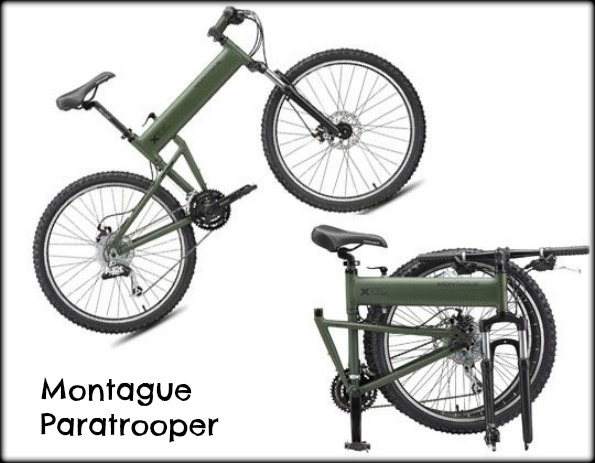 bikes-Montague Paratrooper