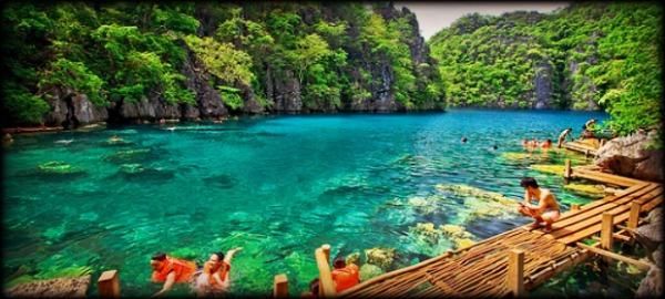 Kayangan-Lake-Coron-Palawan-Philippines