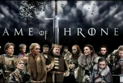 Game Of Thrones Cast Wallpaper Www Picturesso Com