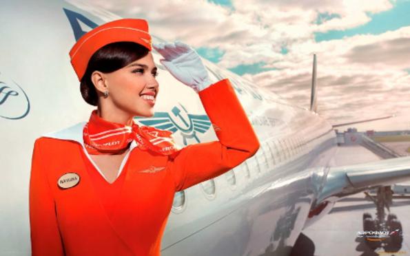 8-Aeroflot-Air