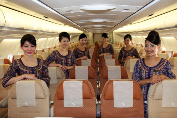 9-Singapore-Airlines