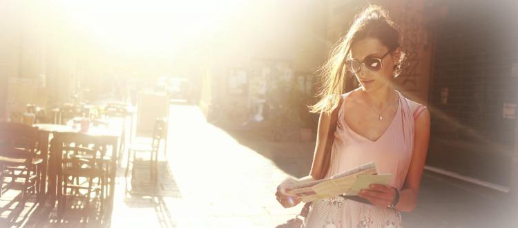 Travel App για να μην τα βρεις σκούρα στις διακοπές