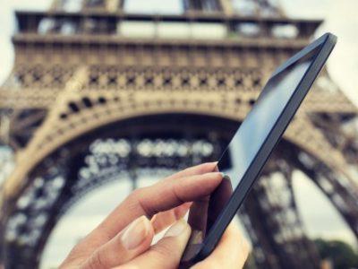 7 smartphone apps για το ταξίδι