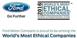 ford-most-ethical-company