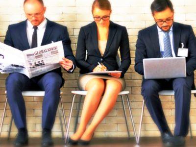 10 θέσεις εργασίας που δύσκολα καλύπτονται