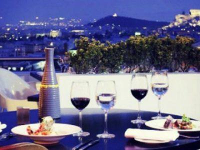 Τα 30 καλύτερα roof garden bars του κόσμου