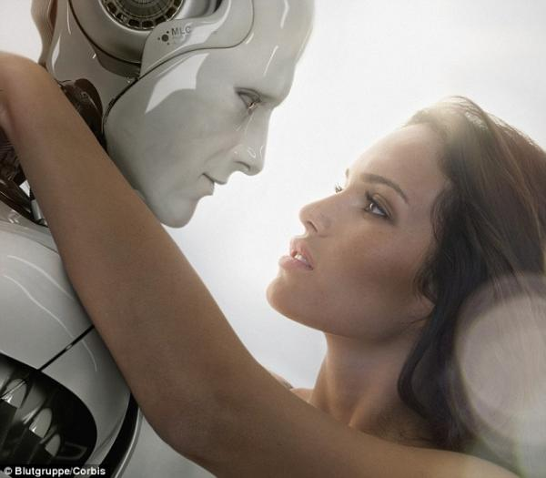 Humans_Can_Fall_In_Love_With_A_Robot