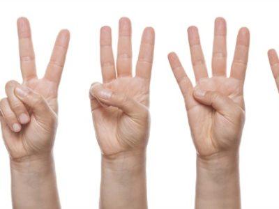 5 λόγοι για τους οποίους είσαι ήδη καλύτερος