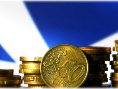 Σχέδιο για ελάφρυνση ελληνικού χρέους