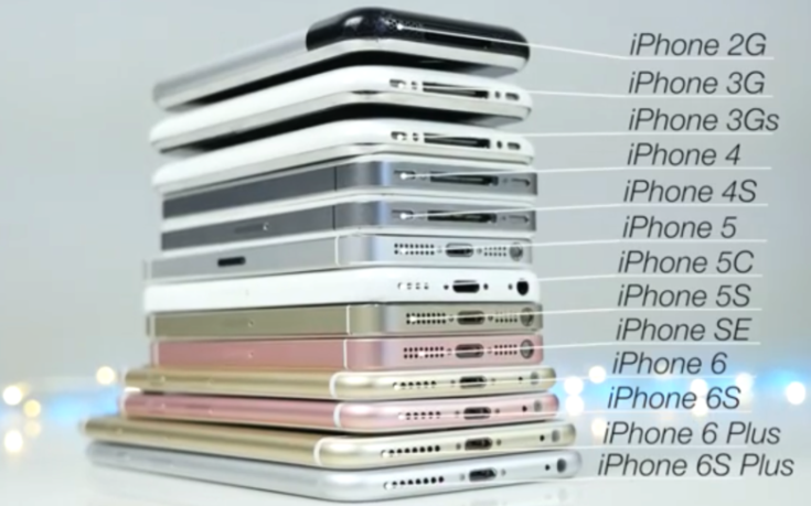 iphone-evolution-video