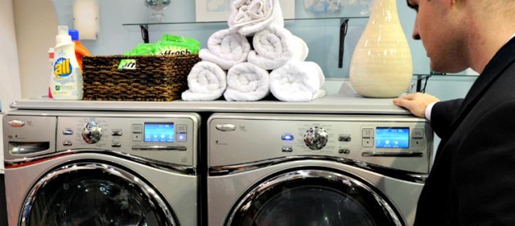Η νανοτεχνολογία βάζει τέλος στα πλυντήρια