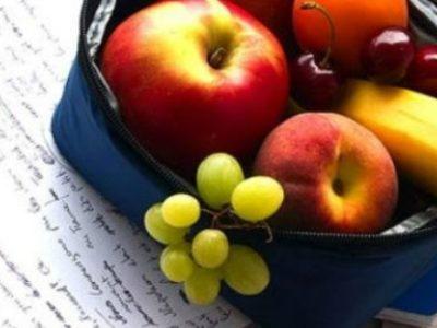 Οι Πανελλήνιες απαιτούν σωστή διατροφή