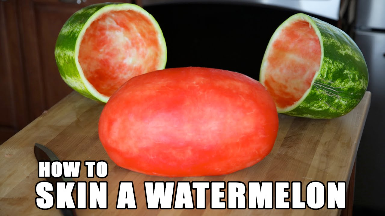 how-to-skin-a-watermelon