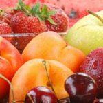 Τα οφέλη από τα καλοκαιρινά φρούτα