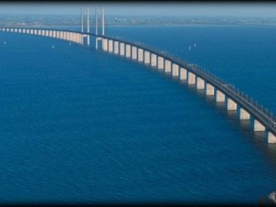 Είναι αυτή η πιο εντυπωσιακή γέφυρα