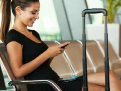 Οι κωδικοί Wi-Fi σε όλα τα αεροδρόμια