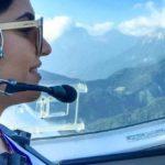 Η πιο σέξι Ελληνίδα πιλότος είναι… Κρητικιά