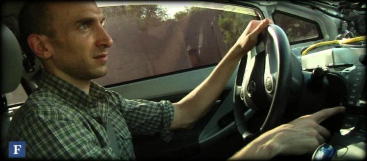 Πως θα γίνεται το hacking των αυτοκινήτων