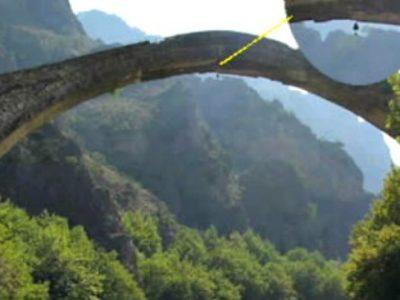 Οι πιο ακραίες γέφυρες του κόσμου