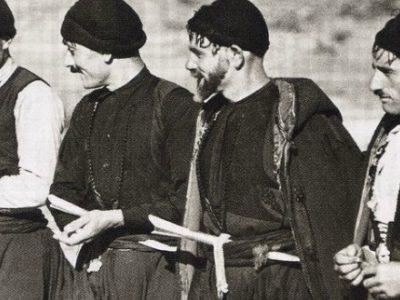 Μοναδικό αφιέρωμα της Κρήτης του 1927-1939
