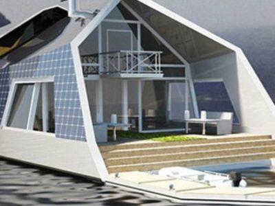 Το yacht που θυμίζει κανονικό… σπίτι