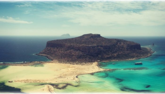 Ένα εντυπωσιακό καλοκαιρινό λεύκωμα για την Ελλάδα
