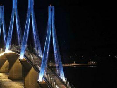 Τι κρύβεται κάτω από τη γέφυρα Ρίου - Αντιρρίου