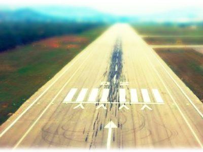Προς απογείωση το αεροδρόμιο στο Καστέλι