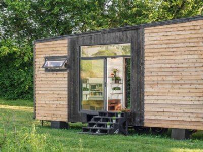 Η νέα τάση θέλει σπίτια μικρών διαστάσεων