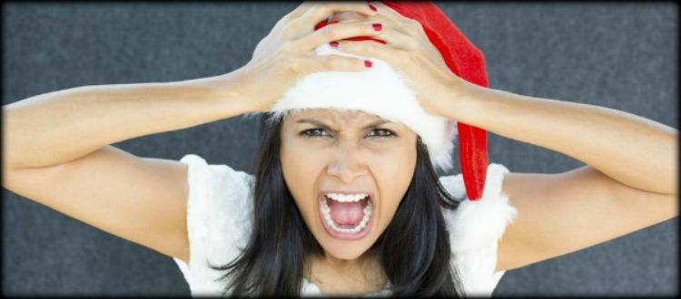 8 λόγοι για να δουλέψεις τα Χριστούγεννα