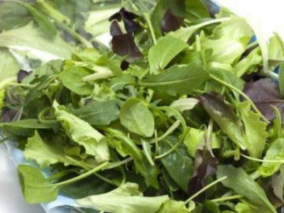 Επικίνδυνες οι έτοιμες κομμένες συσκευασμένες σαλάτες