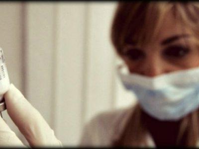 κρούσματα γρίπης