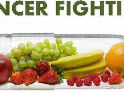τροφές που καταπολεμούν τον καρκίνο