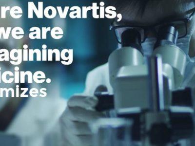 Σκάνδαλο Novartis