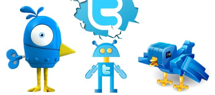 Τεράστια δίκτυα ψεύτικων λογαριασμών στο Twitter