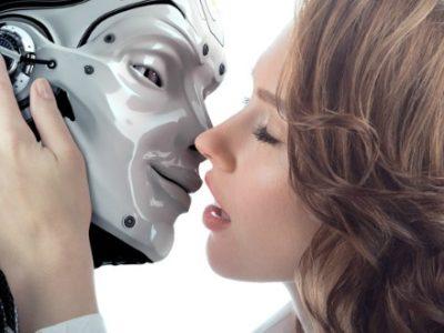 Ρομπότ ερωτικές σκλάβες
