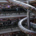 Οι Κινέζοι κατήργησαν σκάλες και ασανσέρ