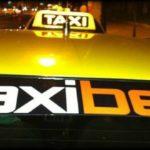 Και στην TaxiBeat η Μάρεβα Μητσοτάκη