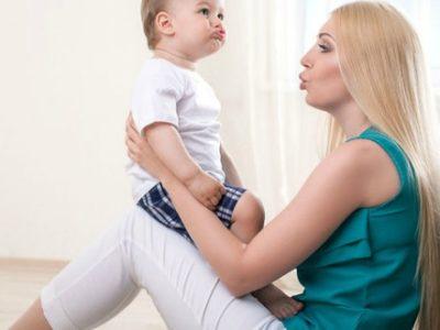 Αργεί να μιλήσει το παιδί