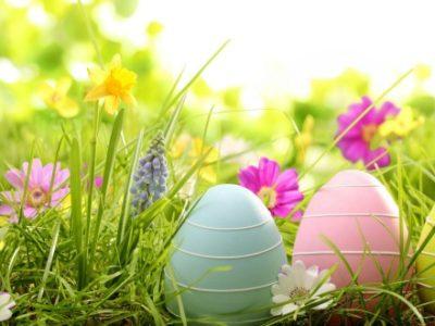 Τι καιρό θα κάνει τον φετινό Απρίλιο και το Πάσχα