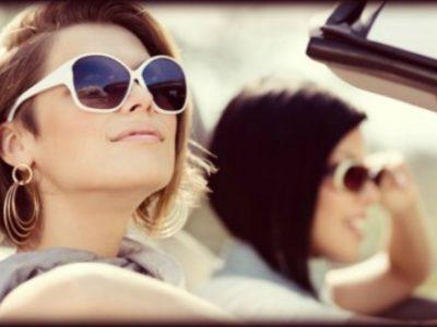 Εκτός δρόμου τα μάτια των οδηγών