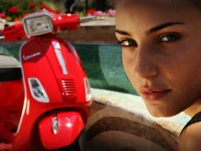 Ενοικίαση μοτοσικλετών ή παλιοσίδερων