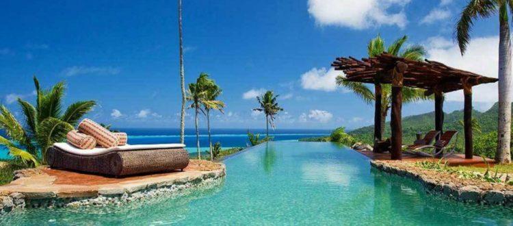 Τα 20 ακριβότερα πολυτελή ξενοδοχεία