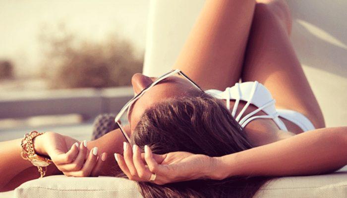 App για να κλείνεις ξαπλώστρα