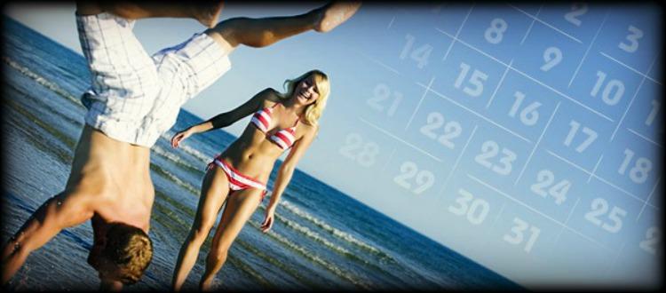 Φτιάξτε το ιδανικό κορμί για παραλία