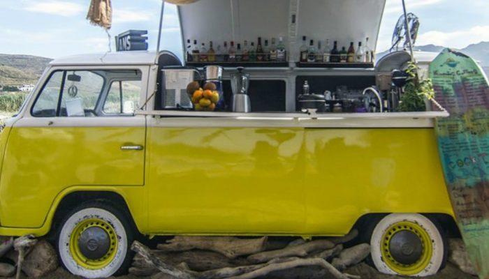 Τα 10 καλύτερα ελληνικά beach bars