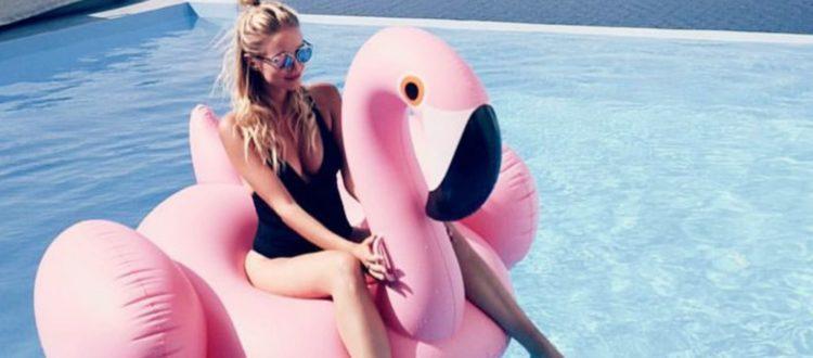 Πως ξεκίνησε η τρέλα με τα ροζ φλαμίνγκο